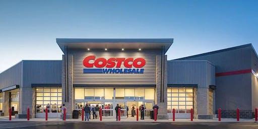 Costco Wholesale Special Appreciation Event