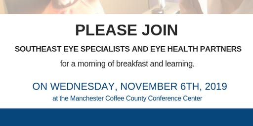 SouthEast Eye Specialists Manchester CE