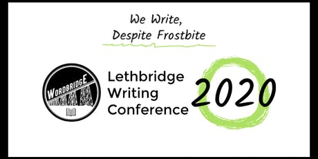 WordBridge: Lethbridge Writing Conference tickets