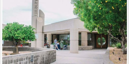 Retirement Withdrawals and RMD Workshop in Mesa: Dobson Library