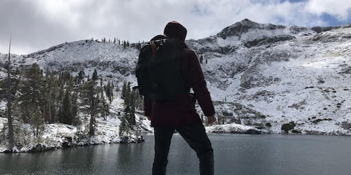 Hike and Hit 10 - Ralston Lake via Pacific Crest Trail