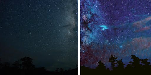 How to Edit the Milky Way