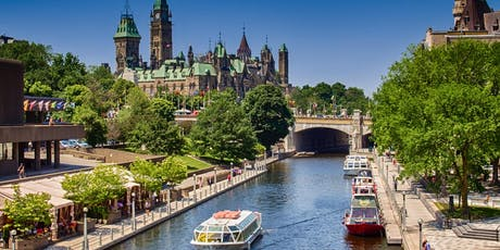 Two-Day Grant Writing Workshop - Ottawa, Ontario tickets