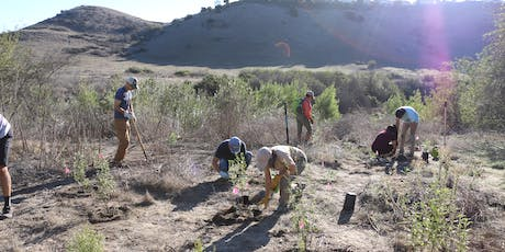 Keep It Wild - Aliso and Wood Canyons Wilderness Park tickets