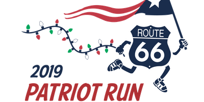 Route 66 Patriot 5K and Fun Run