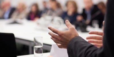 Affluent Business Network Luncheon - 2nd Wednesday