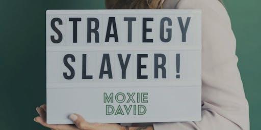 Master Strategy: Branding, Marketing Automation, & Social Media Workshop