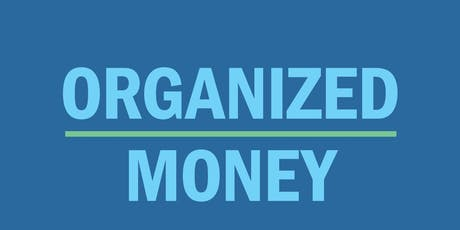 Organized Money: How Progressives Can Leverage the Financial System tickets