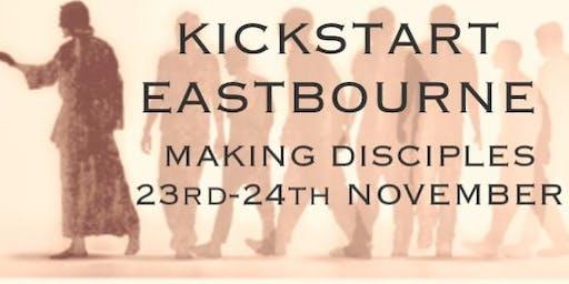Kickstart Eastbourne
