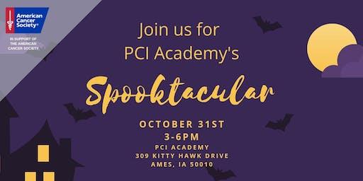 Spooktacular Halloween Event