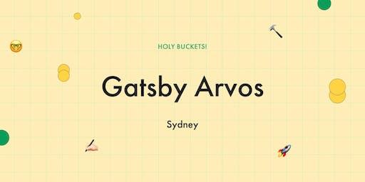 Gatsby Arvos Sydney