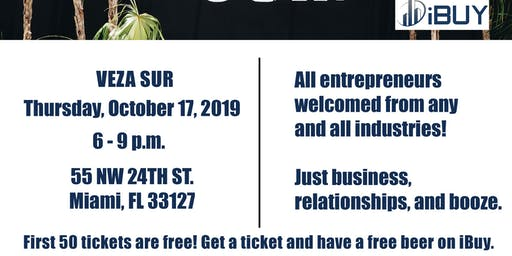 Business Brews Networking Event