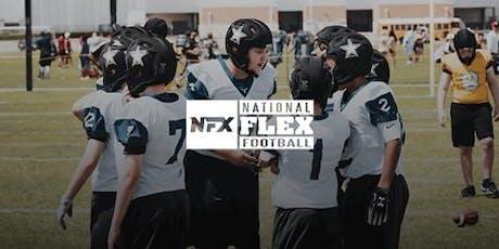 DALLAS FLEX Tournament - November 2019 tickets