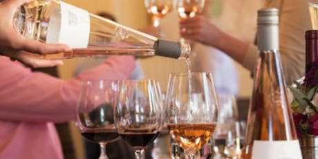 3rd Annual Wine & Chocolate Tasting to Benefit Teaneck Rotary Club tickets