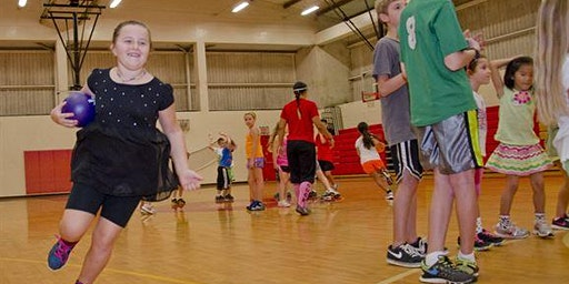Collicutt Sports Days
