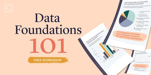Data Foundations 101 - Demystifying Data Science