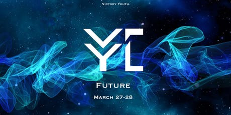 VYC Conference tickets