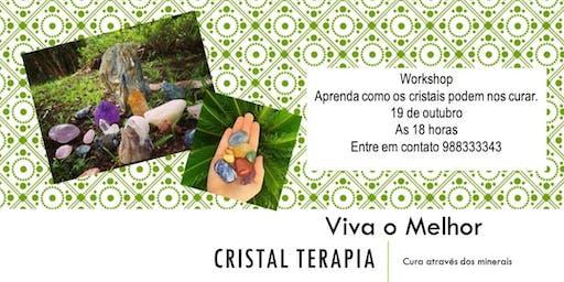 Cristal Terapia