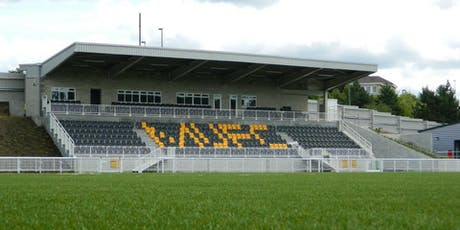 STREET SOCCER SLEEPOUT at MAIDSTONE UTD FC tickets