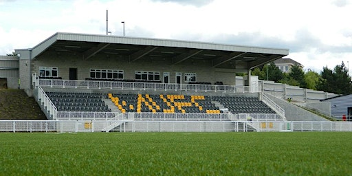 STREET SOCCER SLEEPOUT at MAIDSTONE UTD FC