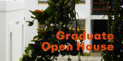 University of Miami School of Architecture Graduate Open House
