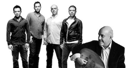 NY Gypsy All-Stars featuring Ara Dinkjian tickets