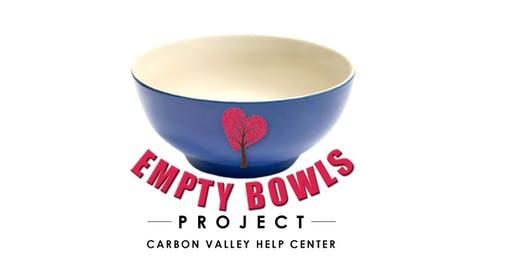 Empty Bowls Project 2019