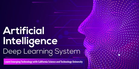 Artificial Intelligence and Machine-learning Introduction and Application! tickets