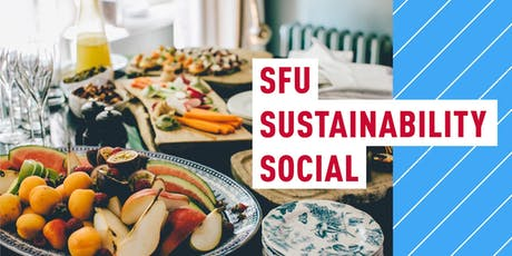 SFU Sustainability Social tickets