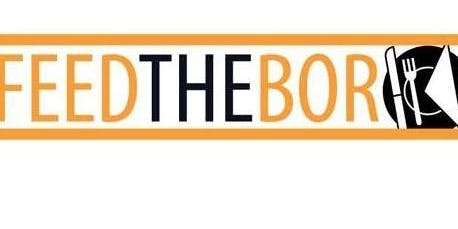 Thursday, November 28th - Volunteer for Feed The Boro Thanksgiving 2019