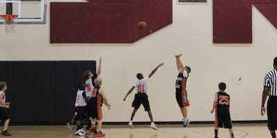 City of Leavenworth Youth Basketball