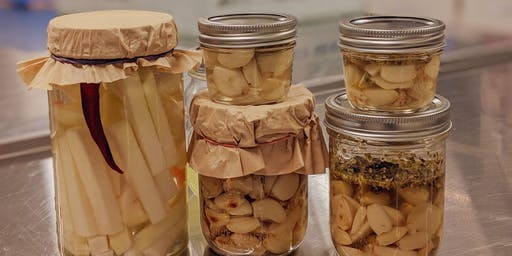 Fun with Fermentation Workshop