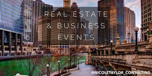 Downers Grove, IL Real Estate & Business Event