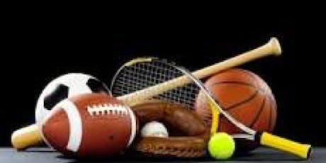 Indoor Bocce BCPSS District IX Winter Coaches Rules Interpretation/Meeting tickets
