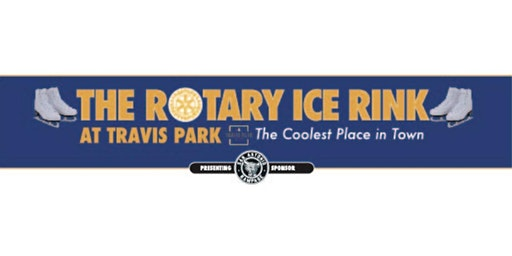 The Rotary Ice Rink at Travis Park