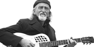 "John ""Greyhound"" Maxwell Live at Pacific Room Alki"