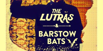 The Lutras & Barstow Bats @ The Venue, Dumfries