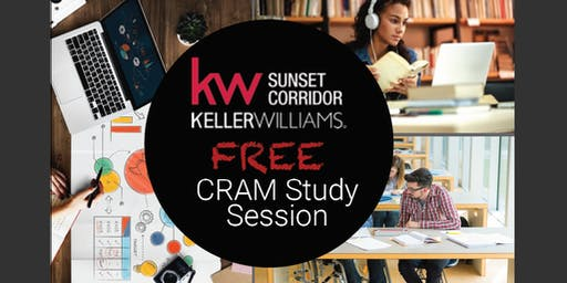 CRAM Session