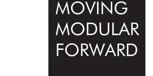 Moving Modular Forward