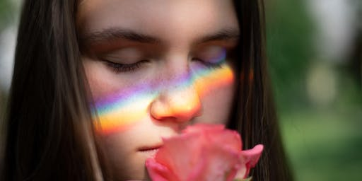 Female Rainbow Workshop: The Hestia Archetype