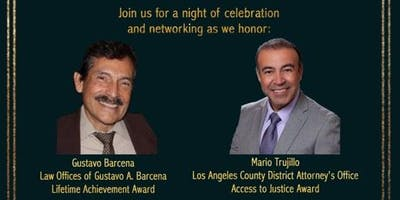 Ferias Legales Anniversary Celebration