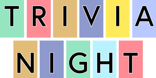 Volunteer Trivia Night