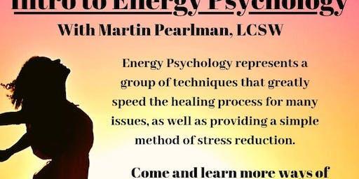 Intro to Energy Psychology