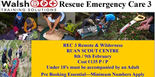 Rescue Emergency Care Level 3