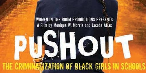 Pushout The Film: Upstate New York Premiere