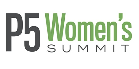P5 Women's Summit tickets
