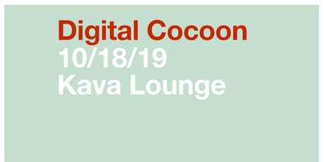 Digital Cocoon with Andrew Wilkinson tickets