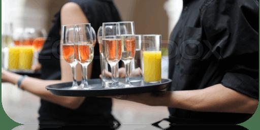 Responsible Beverage Server Training November 7, 2019