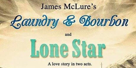 'Laundry and Bourbon' and 'Lone Star' presented by Athboy and Enfield Macra tickets