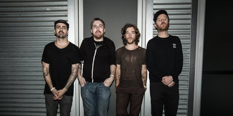 Sierra Nevada Presents! This Will Destroy You w/ Amulets tickets